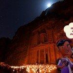 Participa y Podrás Ganar un Viaje a Jordania