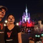 Diversión en Disneyworld Algunos Años Después