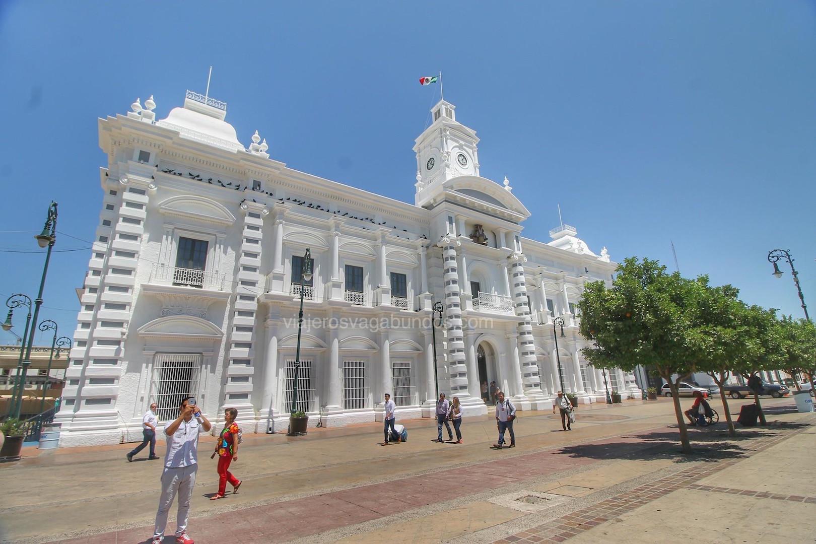 Lugares Turísticos de Hermosillo Sonora