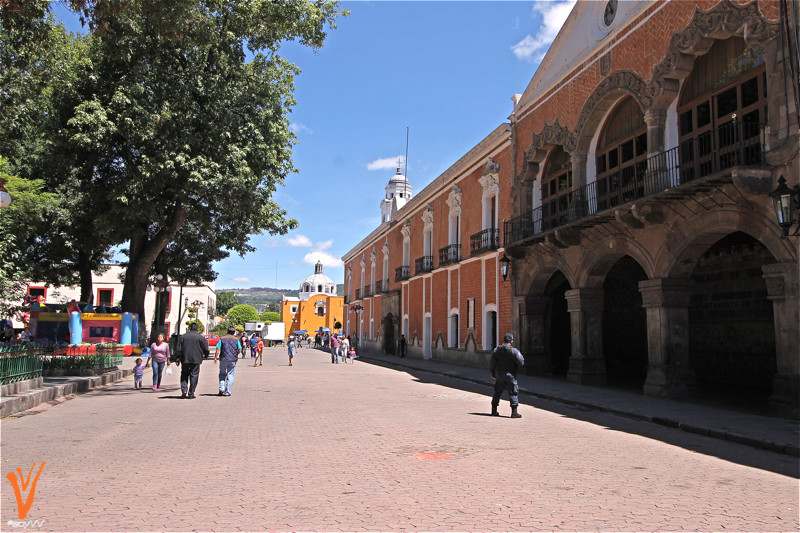 Lugares para visitar en Tlaxcala