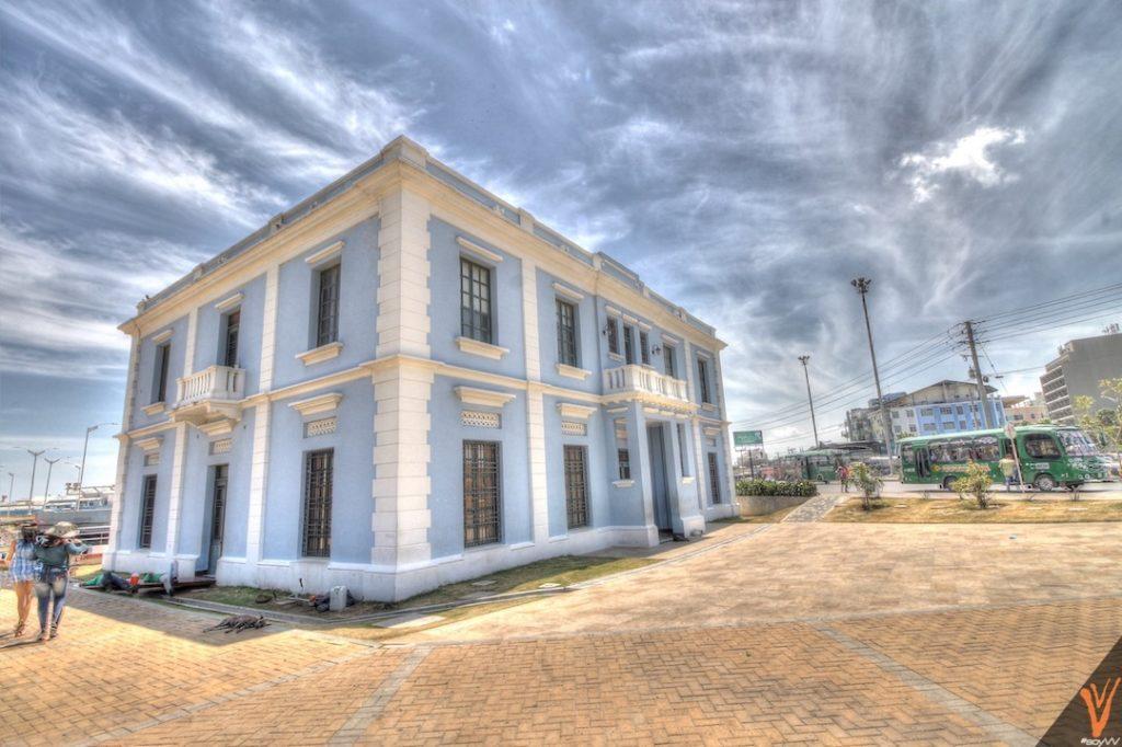 Lugares turísticos de Barranquilla