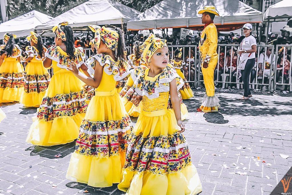 Carnaval de los Niños de Barranquilla