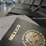 Cómo tramitar el pasaporte por primera vez o si lo perdiste