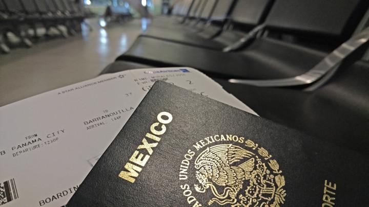 visa para mexicanos