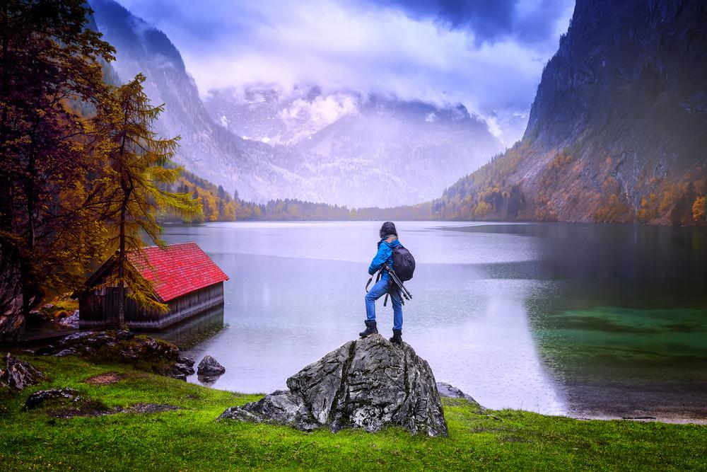 ecoturismo en Alemania