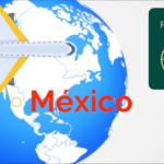 Países que no Piden Visa a Mexicanos
