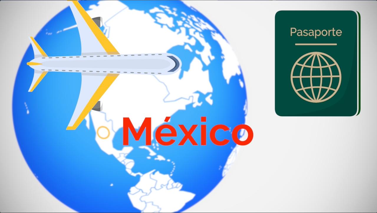 paises que no piden visa a mexicanos