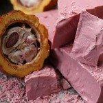 """Crean """"Rubí"""", el Nuevo Chocolate Rosa Natural en Suiza"""
