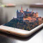 Tarjeta SIM de teléfono para viajar fuera de México