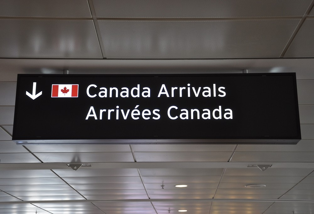 como sacar el permiso canadiense ETA