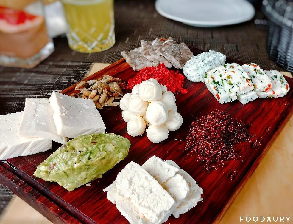 Mezquite Gastronomía y Destilados