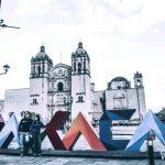lugares turísticos de Oaxaca