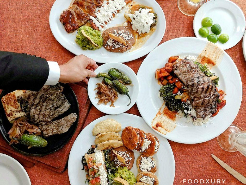Comidas típicas de Morelia Michoacán