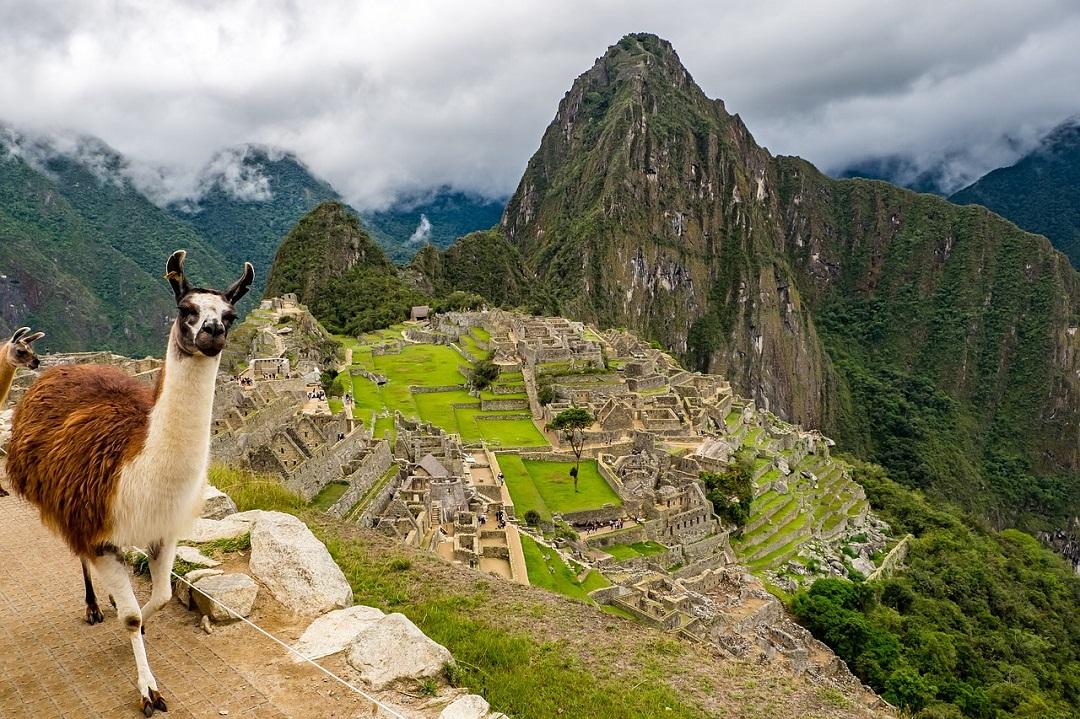 Semana Santa en Perú 2019