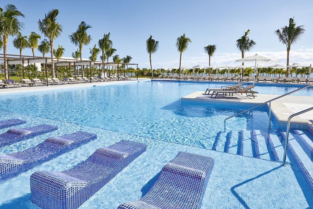5 Mejores Hoteles All Inclusive en la Riviera Maya y Cancún