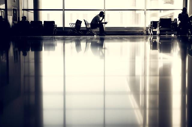 Derechos de los pasajeros de avión en México