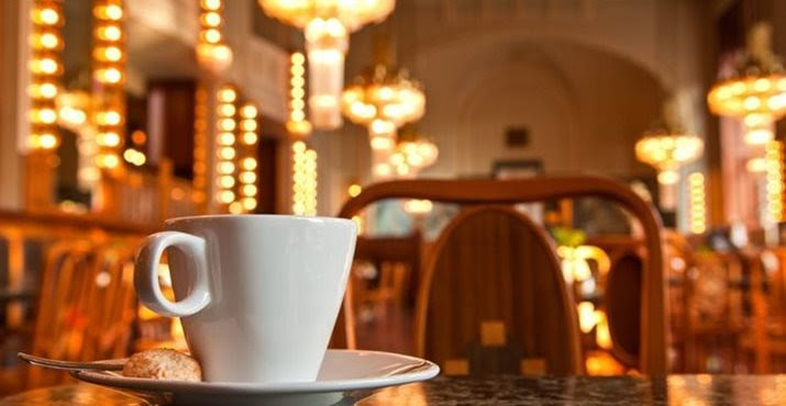 15 Lugares donde disfrutar el otoño con un buen café en la República Checa
