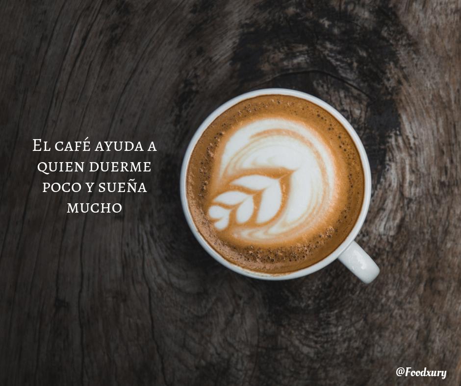 20 Frases De Café Inspiradoras Para Los Cafeteros De Corazón