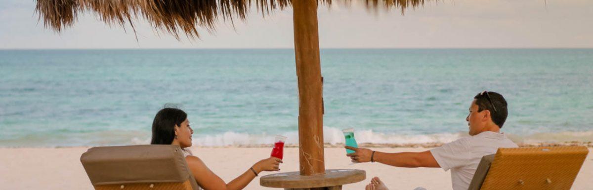 Playas y ciudades de México fueron las favoritas en 2019