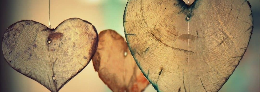 Este mes escribe tu propia historia de amor