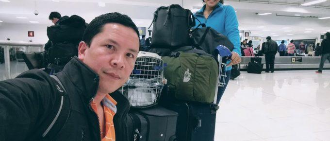 nueva política de equipaje con volaris
