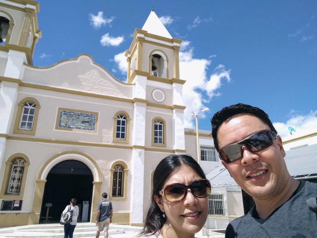 Lugares turísticos en Baja California Sur