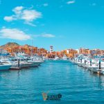 Marina de Los Cabos BCS