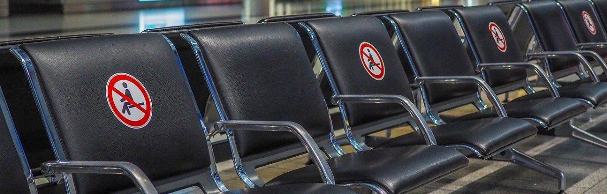 Medidas y recomendaciones para tu próximo vuelo
