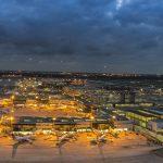 Aeropuerto Intercontinental Houston