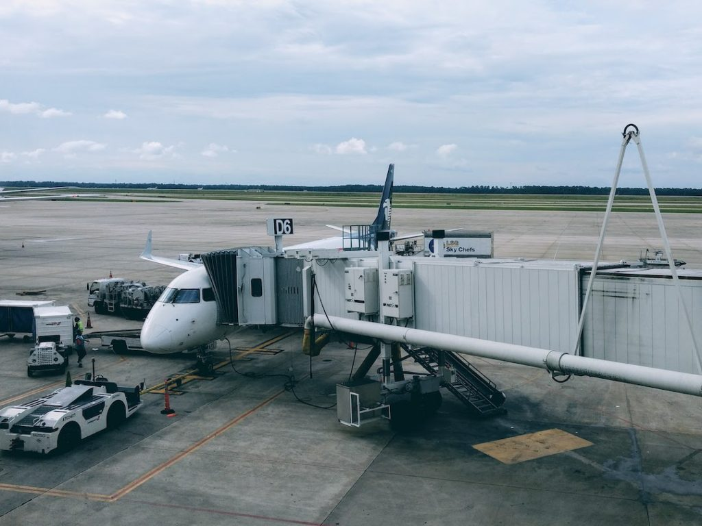 Aeromexico en Houston
