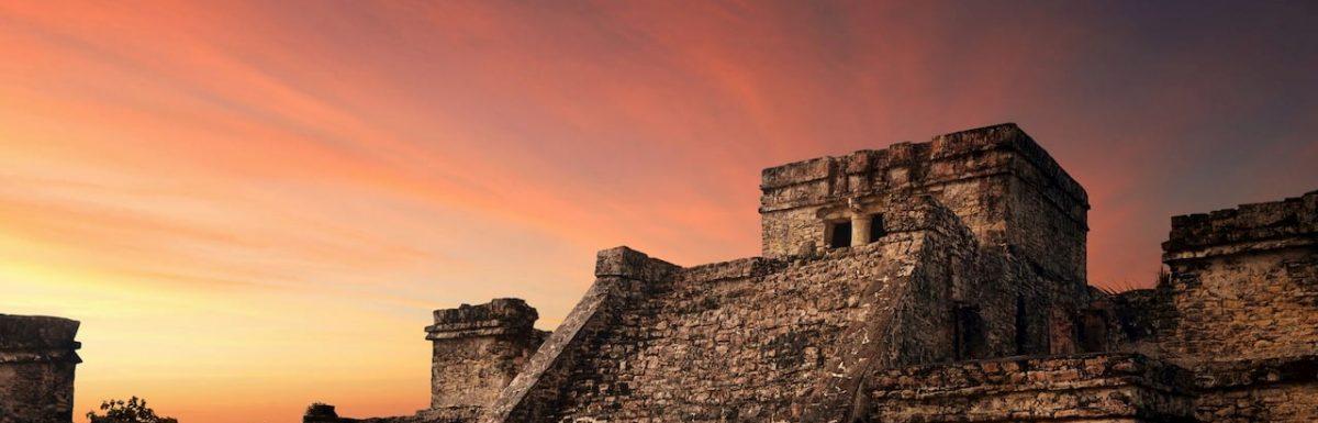 El Caribe Mexicano se prepara para reabrir zonas arqueológicas