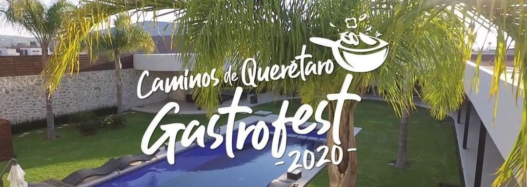 """Arrancan las experiencias """"Caminos de Querétaro Gastrofest"""" virtuales y presenciales"""