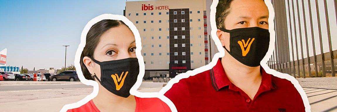 Accor reabre sus hoteles ibis incluyendo su locación Juárez- Consulado