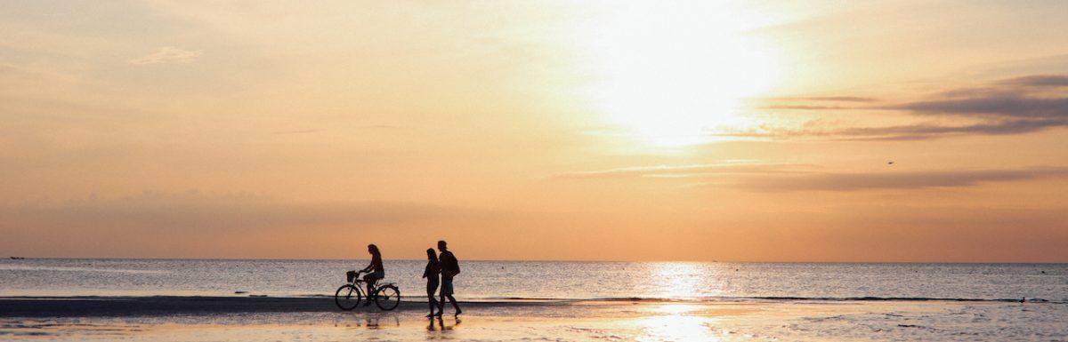 Holbox, entre las mejores islas del mundo