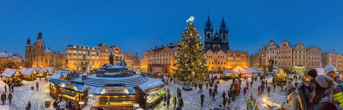 Tradiciones checas para vivir una Navidad única