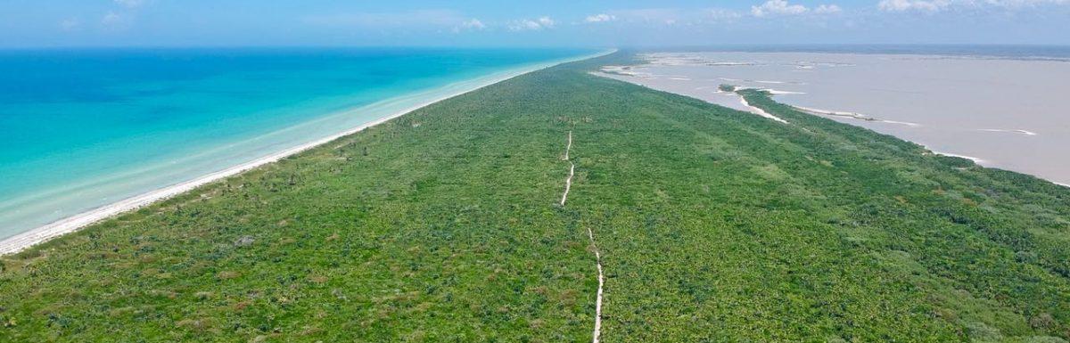La costa Yucateca, el secreto mejor guardado de la Península para vacacionar