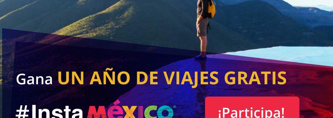 Comparte tus fotos más espectaculares de México y podrás ganar viajes para todo un año