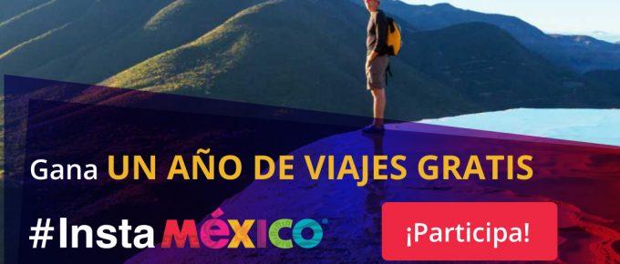 Concurso InstaMexico