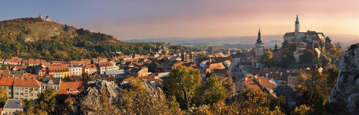 Rutas del Vino en República Checa