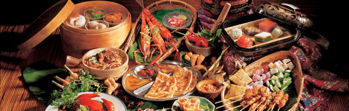 Malasia…¡del plato al corazón!