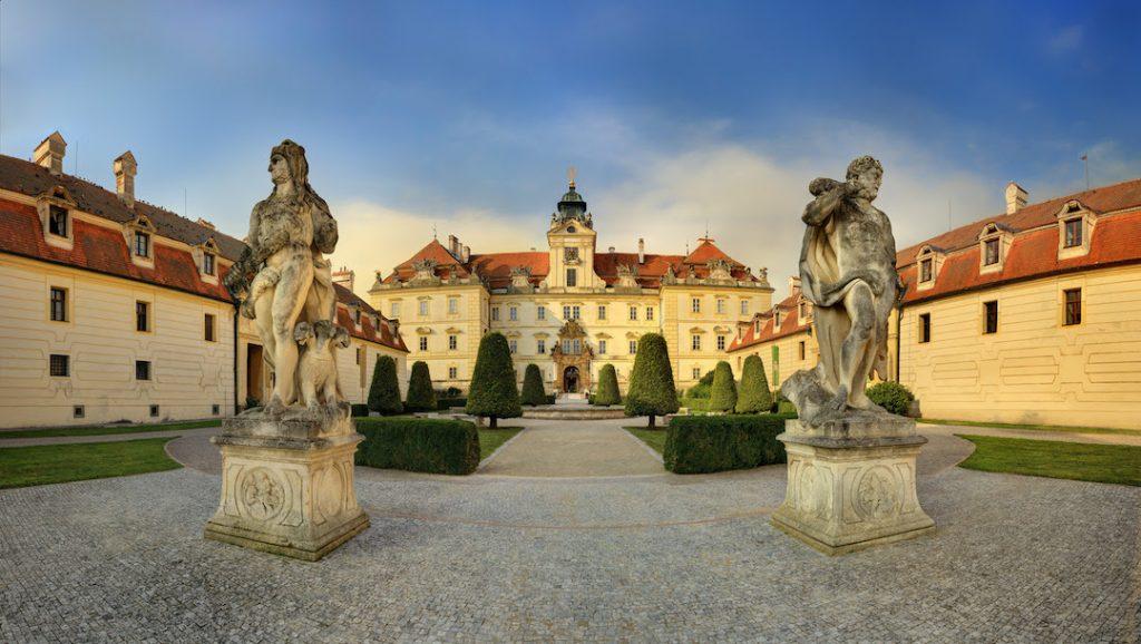 Palacio Valtice