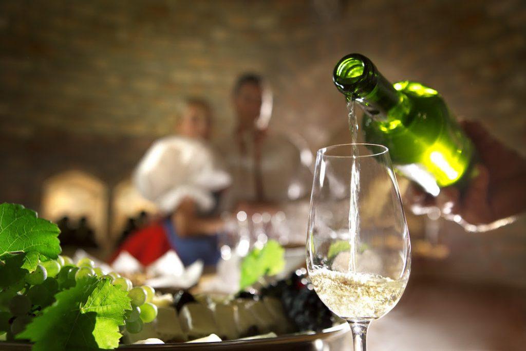 Ruta del Vino en República Checa