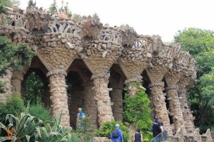 Parque Guell2