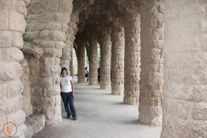 Parque Guell3