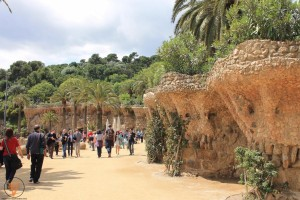 Parque Guell4