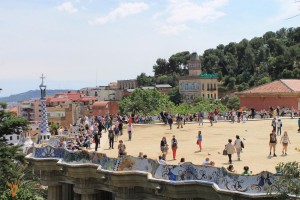 Parque Guell5